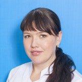 Врач Курмакаева Наталья Викторовна в Краснодаре
