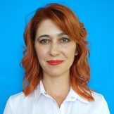 Врач Хоботова Надежда Евгеньевна в Краснодаре