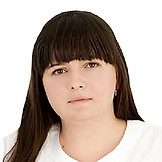 Врач Кривченко Вера Вячеславовна в Краснодаре