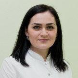 Врач Нехай Инеса Беслановна в Краснодаре