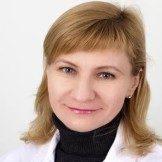 Врач Бегдан Марина Владимировна в Краснодаре
