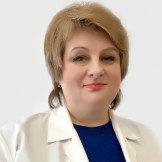 Врач Корешкова Марина Кимовна в Санкт-Петербурге
