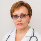 Врач Панфилова Надежда Иововна в Санкт-Петербурге