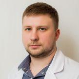 Врач Крюков Александр Сергеевич в Санкт-Петербурге