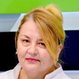 Врач Тыщук Вероника Анатольевна в Санкт-Петербурге