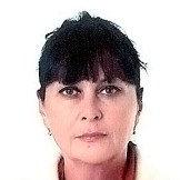 Врач Серебренникова Джамиля Гиреевна в Санкт-Петербурге