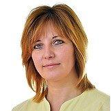 Врач Хирьянова Юлия Георгиевна в Санкт-Петербурге