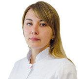 Врач Бартошинская Виктория Викторовна в Санкт-Петербурге