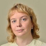 Врач Загарских Елена Юрьевна в Санкт-Петербурге