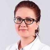 Врач Виноградова Кира Николаевна в Санкт-Петербурге