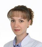 Врач Худякова Наталья Валерьевна в Санкт-Петербурге