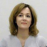 Врач Шишковская Ольга Геннадиевна в Санкт-Петербурге