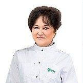 Врач Варламова Татьяна Михайловна в Москве