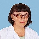 Врач Шубина Ольга Ивановна в Москве