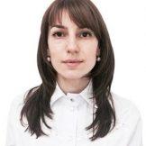 Врач Скидан Татьяна Николаевна в Москве