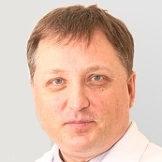 Врач Варавкин Виктор Борисович в Москве