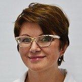 Врач Жарова Галина Геннадьевна в Москве