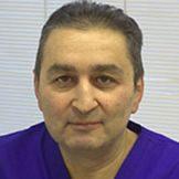 Врач Паташян Армен Завенович в Москве