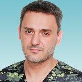 Врач Левенец Василий Васильевич в Москве