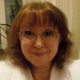 Врач Скрябина Галина Леонидовна в Москве