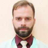 Врач Бетехтин Михаил Сергеевич в Москве