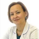 Врач Лобачева Елена Анатольевна в Москве