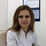 Врач Абраамян Милена Самвеловна в Москве