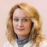 Врач Молодкина Олеся Анатольевна в Москве