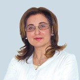 Врач Оздоева Тамара Ахметовна в Москве