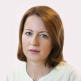 Врач Сергеева Елена Викторовна в Москве