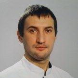 Врач Кузьменко Дмитрий Владимирович в Москве
