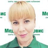 Врач Купцова Татьяна Ильинична в Москве