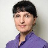 Врач Петрикеева (Шубина) Ольга Викторовна в Москве