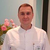 Врач Науменко Андрей Павлович в Москве