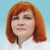 Врач Свидинская Мария Васильевна в Москве