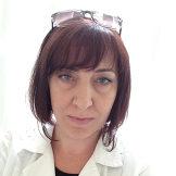 Врач Баховудинова Олеся Владимировна в Москве