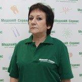 Врач Акимова Елена Викторовна в Москве