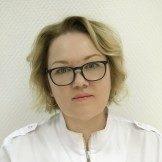 Врач Акимова Надежда Юрьевна в Москве