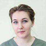 Врач Трубицына Дарья Николаевна в Москве