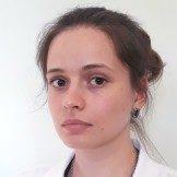 Врач Ищенко Алина Юрьевна в Москве