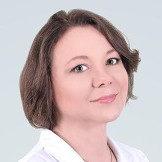 Врач Каршиева Анна Валерьевна в Москве