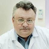Врач Хмелевский Игорь Станиславович в Москве