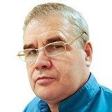 Врач Щербаков Сергей Анатольевич в Москве