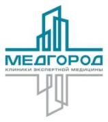 Медгород Медведково в Москве