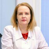 Врач Серебреникова Татьяна Евгеньевна в Москве