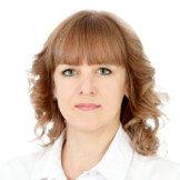 Врач Тютюникова Светлана Витальевна в Москве