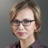 Врач Ефремова Екатерина Николаевна в Москве