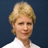 Врач Арифулина Юлия Александровна в Москве