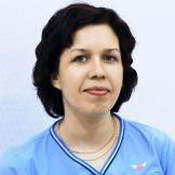 Врач Попова Анна Евгеньевна в Москве