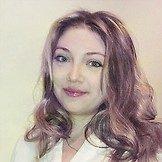 Врач Гаджиева Карина Александровна в Москве